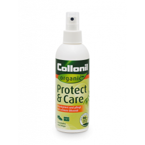 Collonil Organic Protect and Care - læderpleje