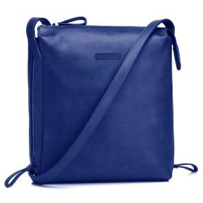 Marshall Bergman Astra iPadtaske blå
