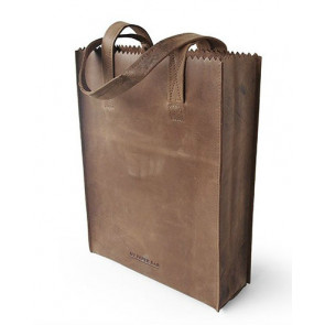 MY PAPER BAG Long handle Original Zipper
