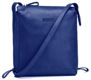 Marshall Bergman Oriana Sort læder computertaske 15'' for